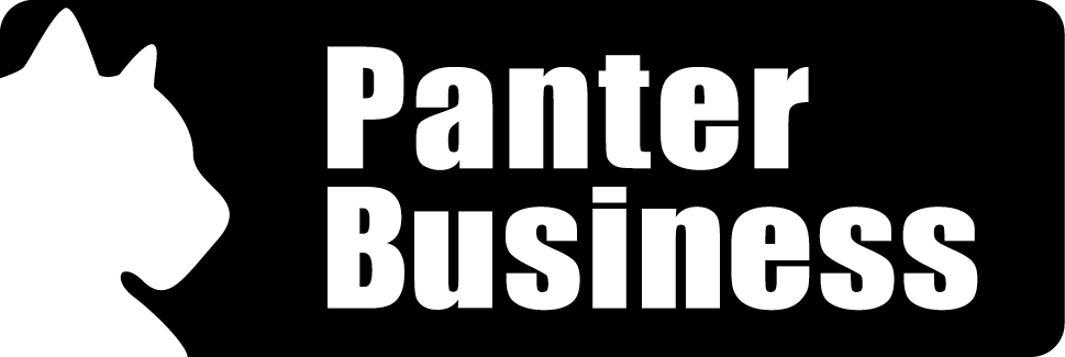 Panter Business logo